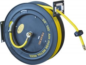 Buying Air Hose Reel
