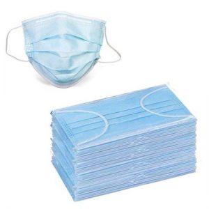Disposable Face Masks Wholesale