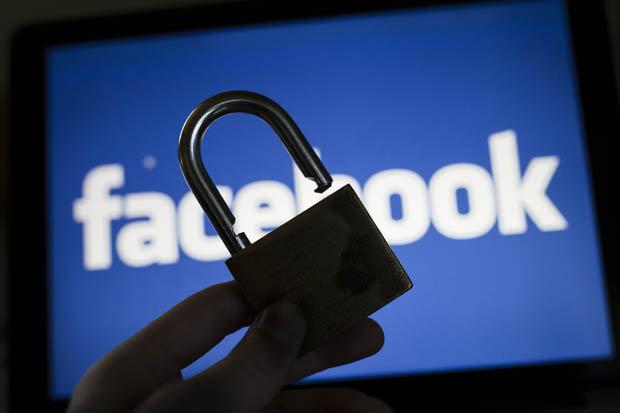 Facebook password hacker