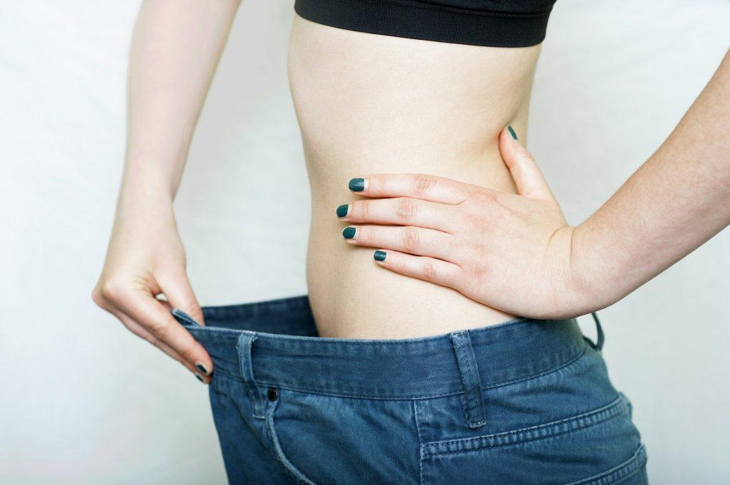 vitamin b weight loss