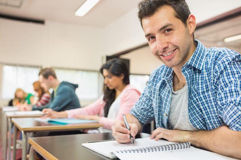 ACT Exam Preparation Course in Bangkok