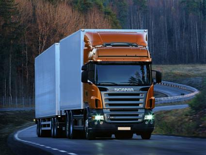 freight specialist